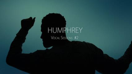 Marvin Gaye - What's Going On by Humphrey (Vocal Session #2)
