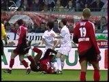 Didier Drogba à En Avant de Guingamp