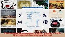 Download  Pentecostal Commentary 1 John 2 John 3 John Pentecostal Commentary Series Ebook Free