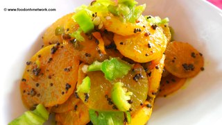 Easy Dinner Recipe   Quick and Easy Recipe   Healthy Diet   Indian Recipe-21