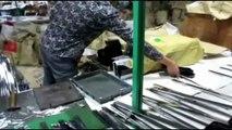 Herrajes para Closet & Herrajes para Armarios: Herrajes Organizadores para Prendas y Zapatos / Production 8
