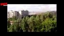 Переговоры пилота, расстреливающего Донецк! Украина Донбасс Славянск Луганск