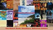 PDF Download  The Beach Book Eleuthera Bahamas Edition PDF Online