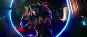 Tortugas Ninja 2 Fuera de las Sombras Trailer doblado español