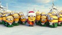 Bonnes fêtes de Noël à tous mes amis