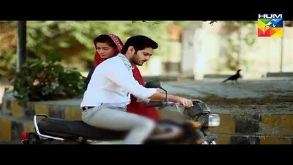 Mera Dard Na Jany Koi Episode 42 Full HUM TV Drama 24 Dec 2015