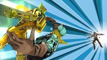 JoJos Bizarre Adventure: Eyes of Heaven - Announcement Trailer | PS4