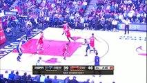 Pau Gasol vs Marc Gasol Duel Highlights | Grizzlies vs Bulls | Dec 16, 2015 | NBA 2015-16 Season