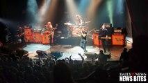 Eagles of Death Metal Re Visit Paris and Perform With U2
