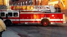 JERSEY CITY NJ UNITS RESPONDING (2013 2014)