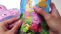 Eggs Peppa Pig Surprise Bag for Birthday Parties Party (Media Genre)