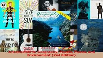 PDF Download  Introduction to Geography People Places and Environment 2nd Edition Read Full Ebook
