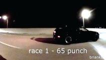 Nitro Yamaha R1 vs 900 HP Turbo Mk4 Supra - Araba Tutkum