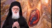 Festa e Krishtlindjes, kreu i kishës ortodokse uron besimtarët- Ora News- Lajmi i fundit-