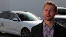 Car Seat Club - 2012 Audi A3 e-tron