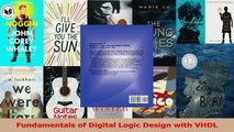 PDF Download] Digital Logic and Microprocessor Design with