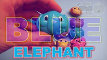 TOYS - Learn Colours Opening Animal Surprise Eggs! Filled with Candy, Gum and Fun! , hd online free Full 2016