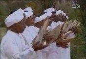 Ahwach et danse au sabre - sud Maroc