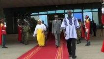 Crise au Burkina Faso: L