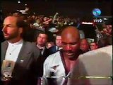 Mike Tyson Vs Holyfield/Globo Pré Luta (28/06/1997) (Boxe Internacional) (2/2)