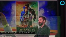 Hugh Jackman Releases New Image of Himself as Wolverine With Deadpool