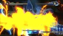 Naruto Shippuden Ultimate Ninja Storm 4 : HASHIRAMA VS MADARA ! BOSS BATTLE - SUPER EPICO *_* BOSS