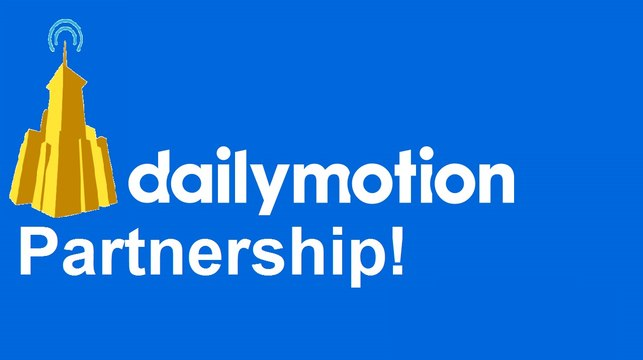Dailymotion Partnership Network | Become a Partner Now!