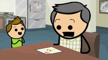 Cooking Cyanide & Happiness Shorts