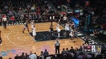Dwyane Wade 28 Pts - Full Highlights | Heat vs Nets | December 16, 2015 | NBA 2015-16 Season