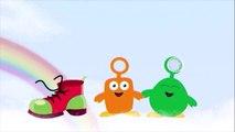 Мультфильмы для малышей: Мыльные Пузырьки 20 развивающие мультики для самых маленьких