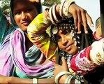 Kalbeliya and Bopa Gypsies of the Rajasthan Desert Akalangalile India 16 Dec 2015