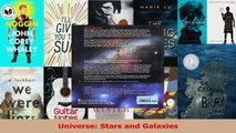 Read  Universe Stars and Galaxies EBooks Online