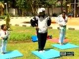 برنامج الجسم السليم الحلقة 63 تكسير الاجسام الصلبة taekwondo