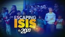 Escaping ISIS 20/20: Iraqi Christian Refugees Escape ISIS