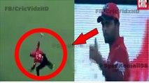 Ahmad Shahzad Brilliant fielding ● Saved 6 Runs ● BPL 2015
