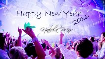 HOUSE MUSIC 2016 REMIX NONSTOP - HAPPY NEW YEAR 2016 #2
