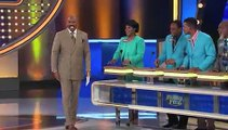 2015's Top 5 Steve Harvey Funny Moments   Family Feud