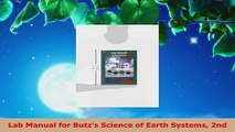 Download  Lab Manual for Butzs Science of Earth Systems 2nd PDF Free
