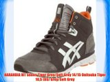 HARANDIA MT Shoes Tiger Grey Soft Grey 14 15 Onitsuka Tiger 105 (US) Grey Soft Grey