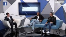 Q&A with Thierry Henry and Cesc Fabregas - Part 2