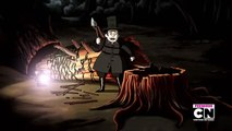 Watch Over the Garden Wall Episode 1 The Old Grist Mill