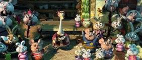 Kung Fu Panda 3 カンフー・パンダ3  official trailer JP (2016) Jack Black