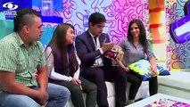 Yiseth cantó 'Ni una sola palabra' de Paulina Rubio– LVK Colombia – Audiciones a ciegas – T1