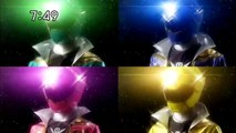 Tokusatsu Multiverse: Kaizoku Sentai Gokaiger vs. Space Sheriff Gavan: The Movie