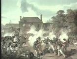 Napoleon Bonaparte - 1815 Battle of Waterloo