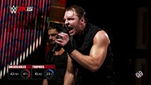 WWE 2K15 How to Make WWE diva Maryse