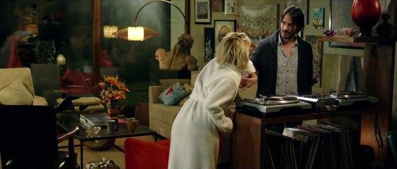 KNOCK KNOCK Movie Clip (Keanu Reeves Sex Thriller)