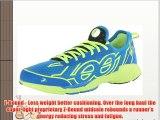 Zoot M Ali'i With Boa Men's Training Shoes Blue (splash Green Flash Black) 8 UK (42 EU)