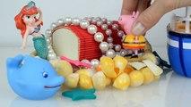 toys Peppa pig Sea Adventure Play doh Treasure English episodes 2015 Peppa pig toys videos