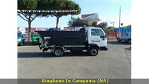 Nissan CABSTAR 35.13  TRASPORTO RIFIUTI EURO 3 Usato